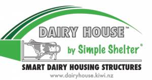 Dairy House Simple Structures